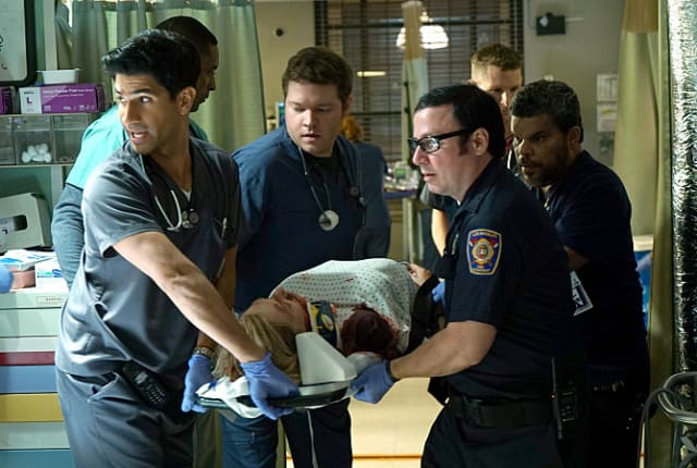 code black season 1 episode 1 online free