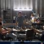 Amir Cooks - The Brave Season 1 Episode 7