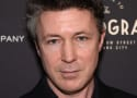 Aidan Gillen Plots TV Comeback in UFO Drama Series
