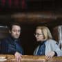 Gerri Calls on Roman - Succession Season 2 Episode 6