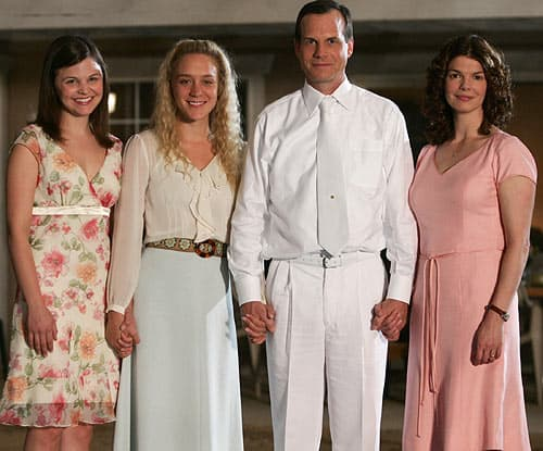 Bill and His Ladies