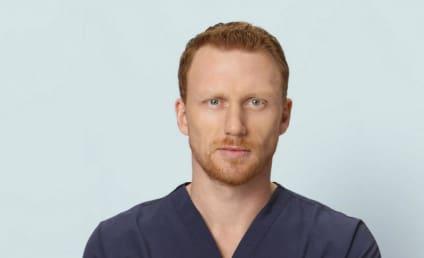 Grey's Anatomy Spoilers: Conflicting Wedding Rumors