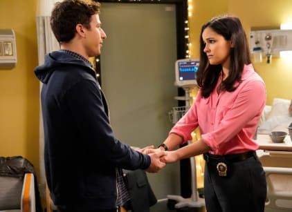 Watch Brooklyn Nine-Nine Season 6 Episode 12 Online
