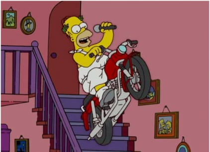 Watch The Simpsons Season 19 Episode 3 Online