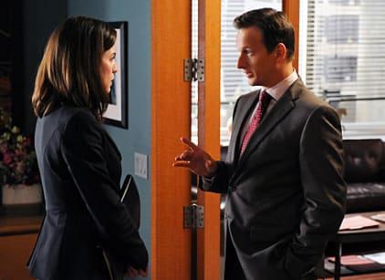 Watch The Good Wife Season 2 Episode 1 Online