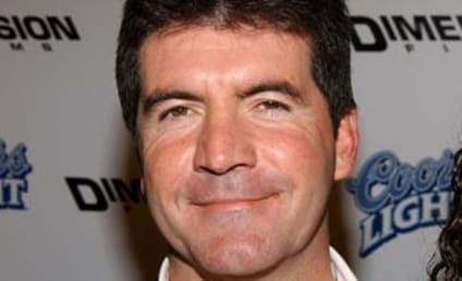 Simon Cowell Forecasts Adam Lambert Victory