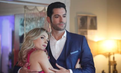Lucifer Photo Preview: A Wedding Ring?!