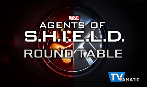 New Agents of SHIELD Logo - depreciated -