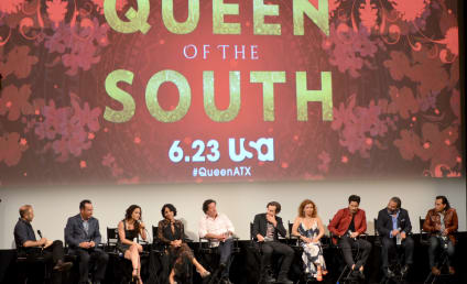 Queen of the South Interview: Strong Women, Role Reversal and What's Next