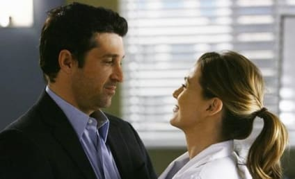 "Grey's Anatomy Forum: ""Here's to the Future"" / ""Now or Never"""
