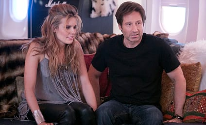 Californication Review: Pizza, Cocaine and Apple Juice