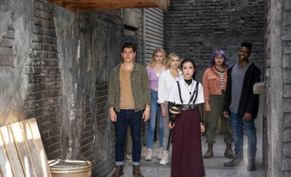 Marvel's Runaways Season 3 Review: A Crossover of Teen Heroes