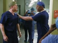 Grey's Anatomy Season 11 Episode 17