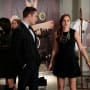 Cute Blair and Chuck Picture