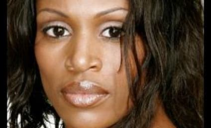 Thela Brown Stars in Lesbian Play