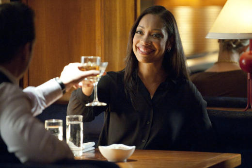A Toast to Suits!