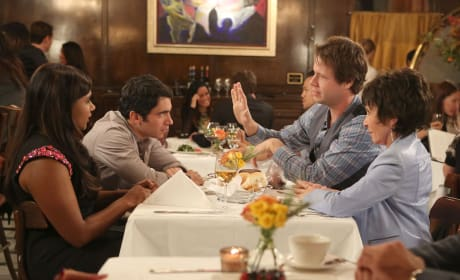 The Blind Date - The Mindy Project