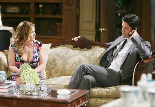 A Breakthrough - Days of Our Lives