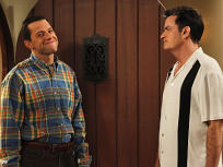 Two and a Half Men Season 8 Episode 3