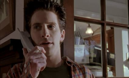Buffy the Vampire Slayer Rewatch: Phases