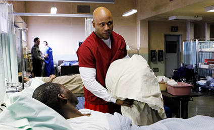 "NCIS: Los Angeles Review: ""Lockup"""