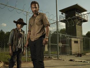 Carl and Rick Promo Pic