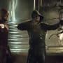 Armed - Arrow Season 3 Episode 8