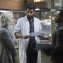 New Case - iZombie Season 1 Episode 10