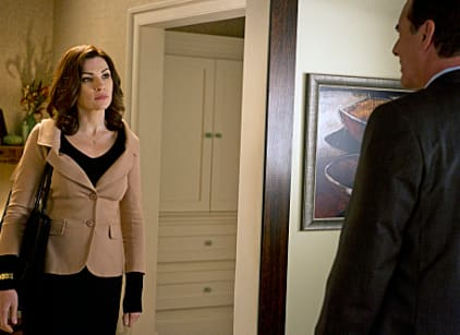 Watch The Good Wife Season 4 Episode 3 Online
