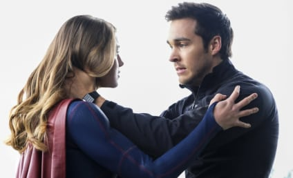 Supergirl: Mon-El's Return, A New Villain & MORE!!