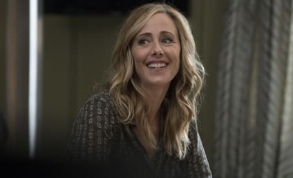 Grey's Anatomy Star Teases Fallout of Teddy Altman Twists