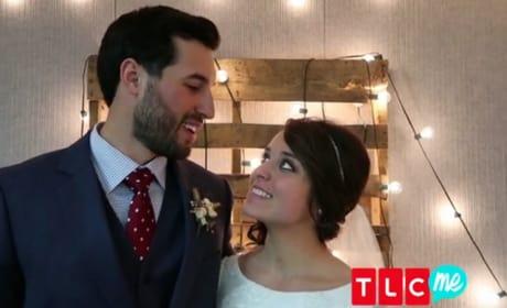 Jinger Gets Married