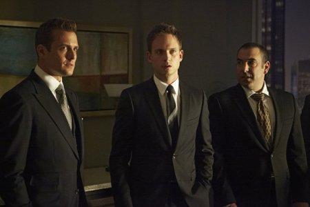 Suits Season Premiere Pic
