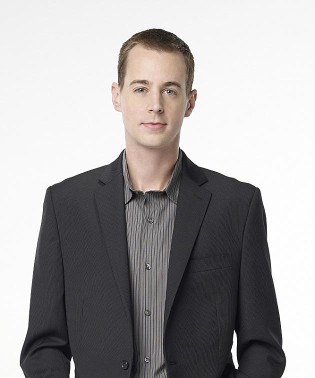Sean Murray (Timothy McGee) - NCIS