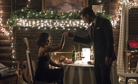 Care To Dance? - The Vampire Diaries Season 7 Episode 19