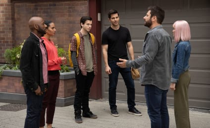 A Million Little Things Season 2 Episode 6 Review: Unleashed