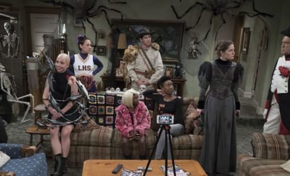 The Conners Season 1 Episode 3 Review: There Won't Be Blood