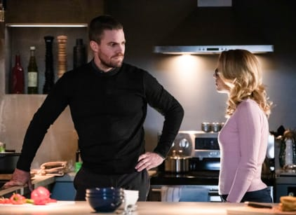 Watch Arrow Season 7 Episode 13 Online