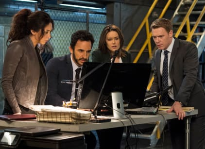 Watch The Blacklist Season 2 Episode 13 Online