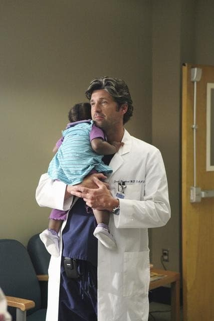 Derek and Daughter