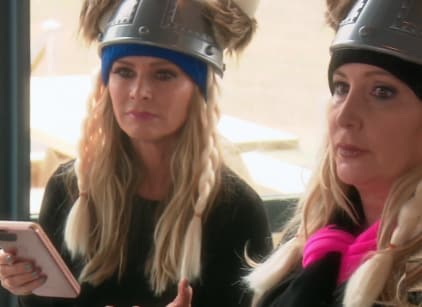 Watch The Real Housewives of Orange County Season 12 Episode 16 Online
