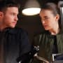 Fitz and Simmons Work to Repair the Infuser - Agents of S.H.I.E.L.D. Season 5 Episode 18