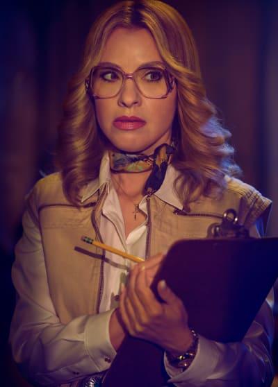 Margaret Booth - American Horror Story Season 9 Episode 1