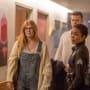 Abby Meets the Group - 9-1-1 Season 1 Episode 5