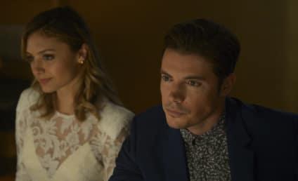 The Arrangement Season 2 Episode 1 Review: The Long Game