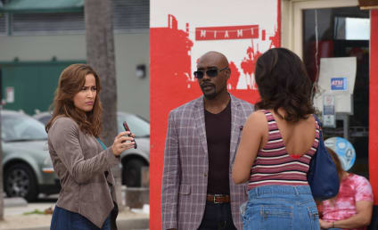 Watch Rosewood Online: Season 2 Episode 21