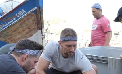Watch The Amazing Race Online: Season 30 Episode 3