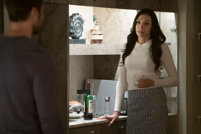 Heart to Heart - The Blacklist: Redemption Season 1 Episode 3