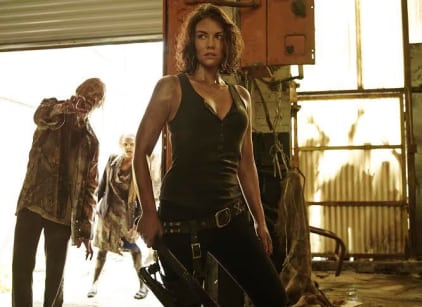 Watch The Walking Dead Season 5 Episode 1 Online
