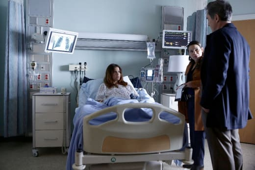 What Did You See? - How to Get Away with Murder Season 3 Episode 10
